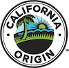 California origin logo